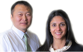 James Lee, MD & Neha Patel, MD, FACS